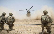 US troops Afghanistan 226x145 - US Preparing to Withdraw Thousands of Troops from Afghanistan as part of Proposed Taliban Deal