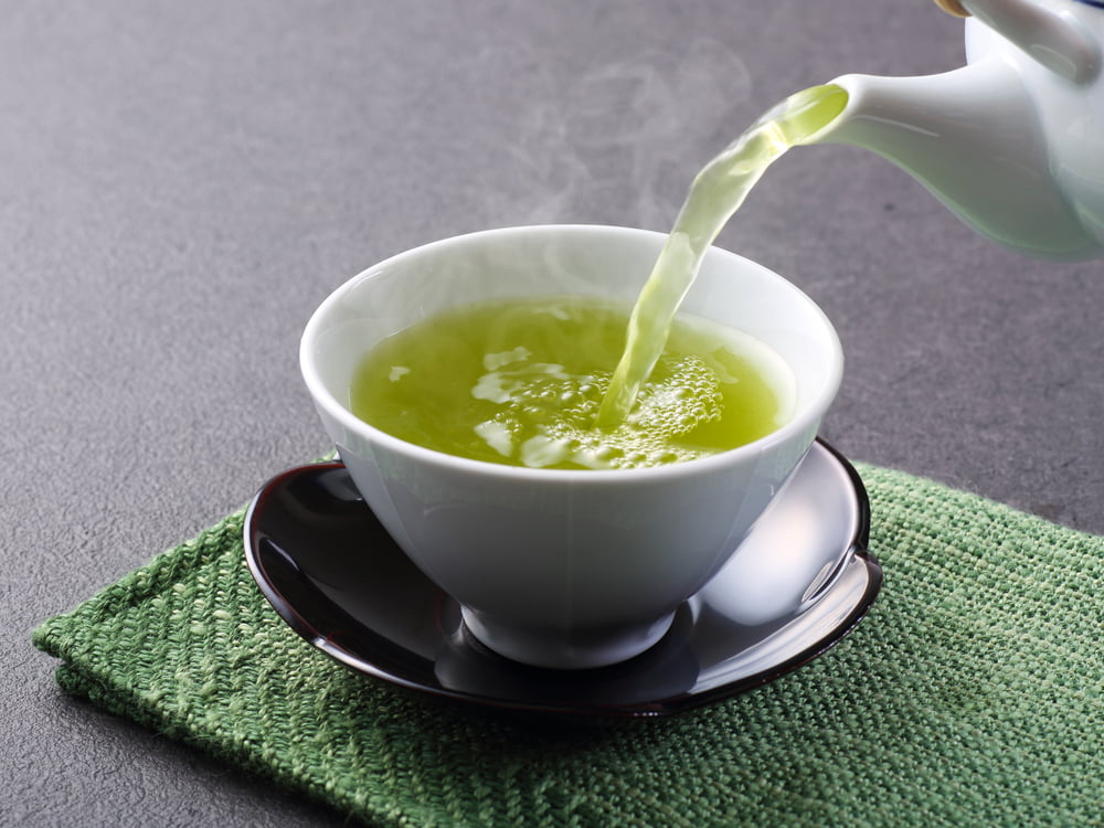 drinking tea benefits cancer - This is What Happens to Your Body When You Drink Tea Every Day