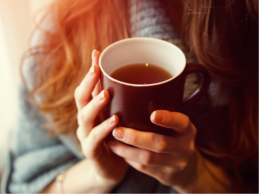 drinking tea benefits heart - This is What Happens to Your Body When You Drink Tea Every Day