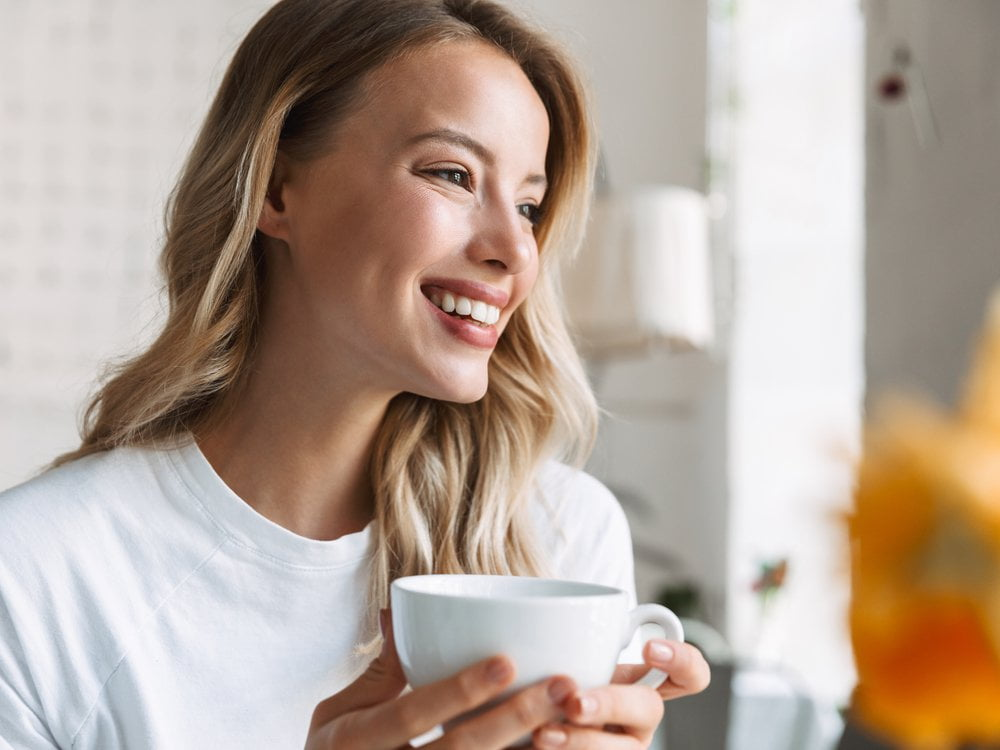 drinking tea benefits teeth - This is What Happens to Your Body When You Drink Tea Every Day
