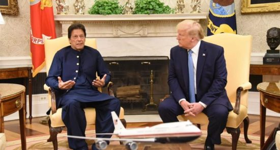 fe4842e83b464118a45e13725a2ae176 18 550x295 - Imran Khan: US Entering War with Iran; A Grave Blunder, Pakistani Urdupoint Reported