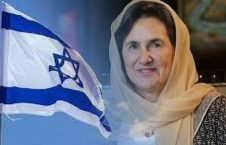 rola ghani 226x145 - Afghanistan First Lady Visited an Israeli Delegation, Darul Hayat News Reported