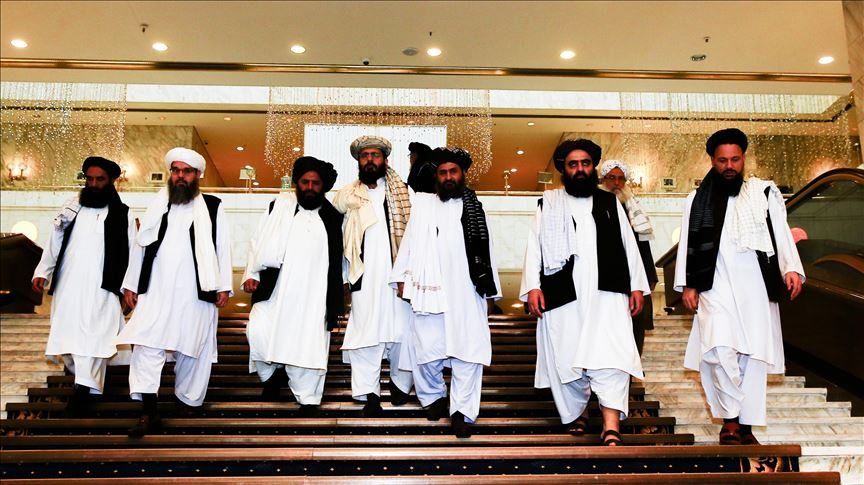thumbs b c c2d2982eb6ef662566b8a623527fb7dc - Taliban Say Near Agreement on U.S. withdrawal from Afghanistan