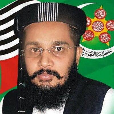zLYc9sj1 400x400 - Moavia Azam the Leader of SSP Terror Group Joins Pakistan Punjab Assembly