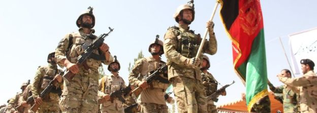 105344759 gettyimages 1022683728 - Dozens Internal & External Rebels Killed in E. Afghanistan