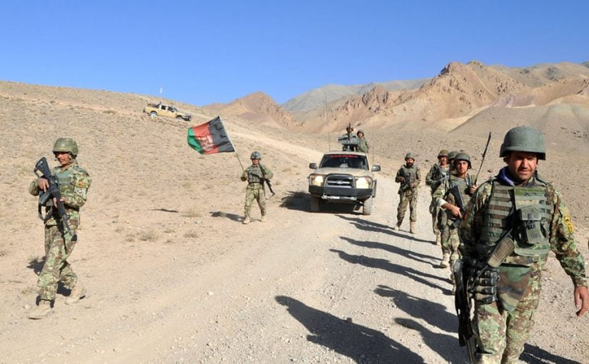 52838828 2084167128286728 8444291606747545600 n 825x510 - Afghanistan Gov't Forces Retake Badakhshan's District After 5 Years