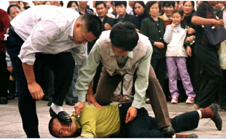 85 - UN Human Rights Body Urged to Investigate Organ Harvesting in China