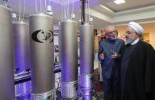 eight col rouhani 226x145 - Iran Curbs U.N. Probe Into Tehran Nuclear Equipment Site
