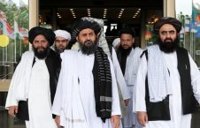 taliban 33 226x145 - Afghanistan's Taliban Meets Chinese Government in Beijing