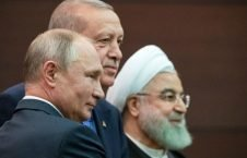 trilateral commission 226x145 - Russia, Turkey and Iran Agree to Move Toward New Constitution for Syria