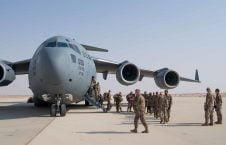 Trump Admin Sending Thousands more US Troops to Saudi Arabia
