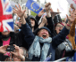A Second Brexit Referendum? London Protesters Keep the Cry Alive