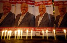 201901wr saudiarabia human rights 226x145 - Saudi Arabia: Provide Justice for Khashoggi Killing