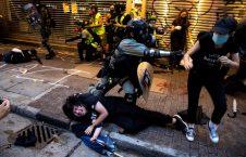 Hong Kong still in Riot