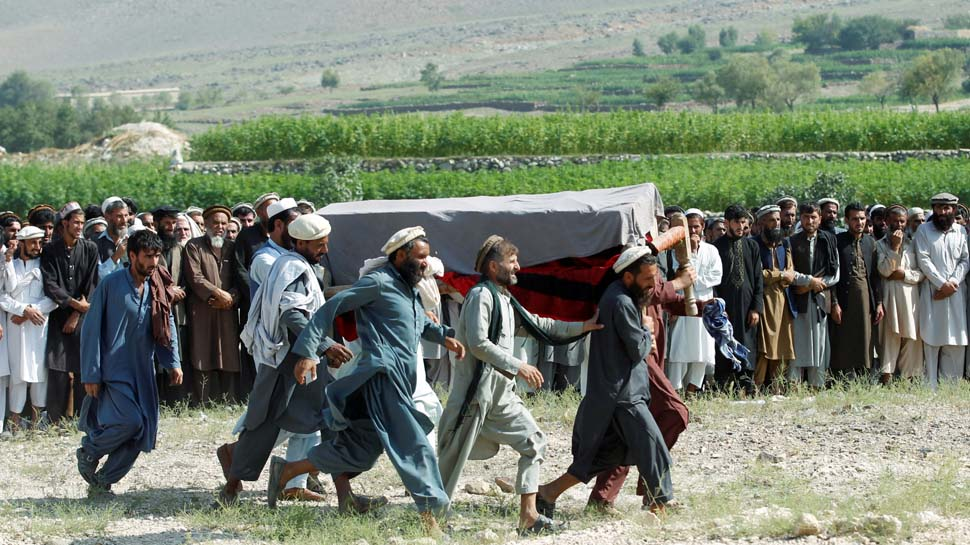 825383 afghanistan 970 - UN: Afghanistan 4,300 Civilian Casualties in three Months