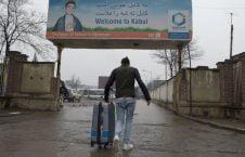 Germany Deports 44 Afghan Asylum Seekers