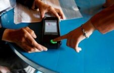 f049801ff7a6c391fa48482f8d68e658 690 460 Y 226x145 - Afghanistan Election's 28 Biometric Devices Lost or Broken, Report