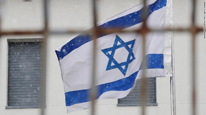 191030141608 01 israel embassies closed intl restricted exlarge 169 - Israel's World Diplomatic Relations Suspended over Pay Dispute