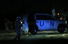 191124135209 01 kabul un vehicle 1124 exlarge 169 226x145 - One Killed, Five Hurt in Afghanistan Blast Targeting UN Personnel