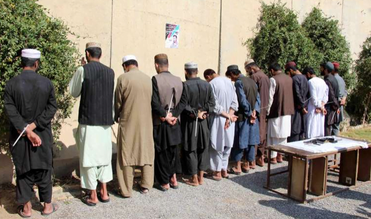24 - CIA-linked Unit Accused of Atrocities in Afghanistan