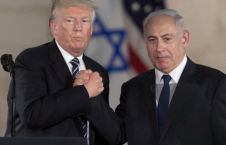 2542 226x145 - The Trump-Netanyahu Bromance Appears over. What's that Mean for the Middle East?
