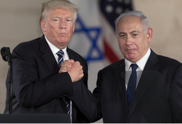 2542 - The Trump-Netanyahu Bromance Appears over. What's that Mean for the Middle East?