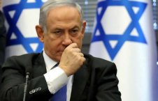 Capture 1 226x145 - Israel's Netanyahu Faces Calls to Quit over a Corruption Scandal