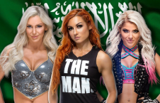 women saudi arabia 424 wwe 226x145 - Saudi Arabia 'Sport Washing' Country's 'Dire Human Rights Record' With First-ever Women's Match