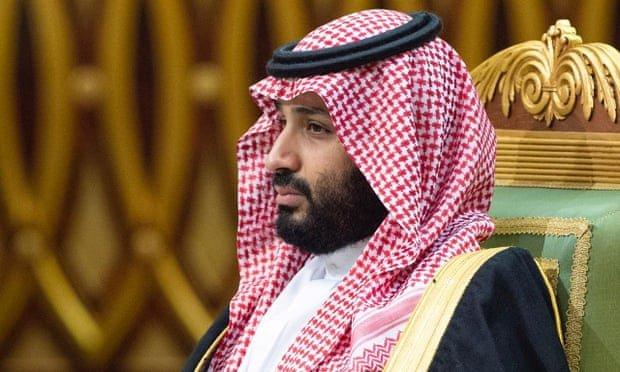 1280 - Deadline Given to Name Jamal Khashoggi's Killers
