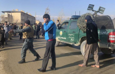 42 226x145 - Explosives Killed 10 and Wounded 18 others in Afghanistan