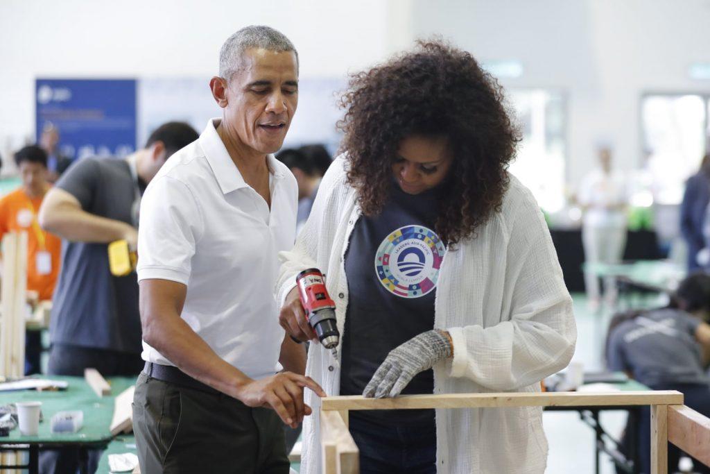 4987 1024x683 - Obama Foundation event