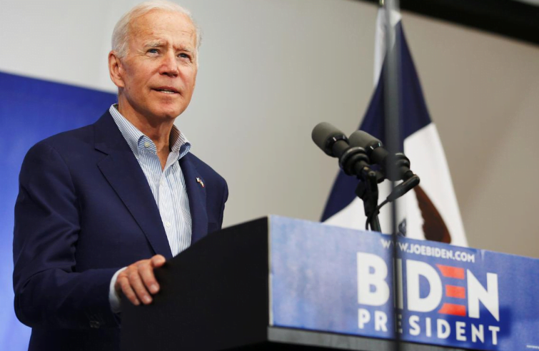52 - Biden Campaign Attacks Trump Policy on Saudi Arabia, North Korea