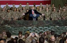 GettyImages 1186510892 1 226x145 - Trump may Withdraw 4,000 more Troops from Afghanistan Next Week