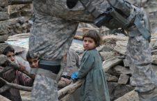 US Government Repeatedly Misled Americans on war in Afghanistan