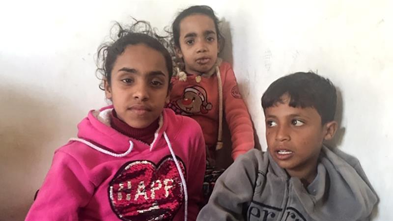 ffc0df72dee64e8ca205334cb9d0fa19 18 - Gaza's Surviving Children Struggle after Israel Raid