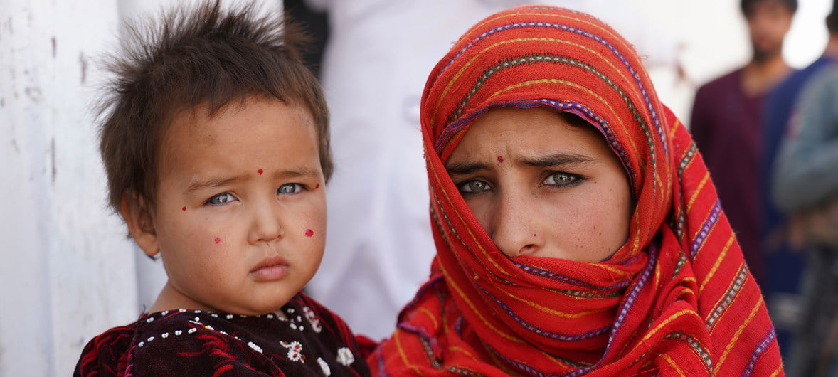 image1170x530cropped - UNICEF: Nine Children Killed or Maimed in Afghanistan Every day