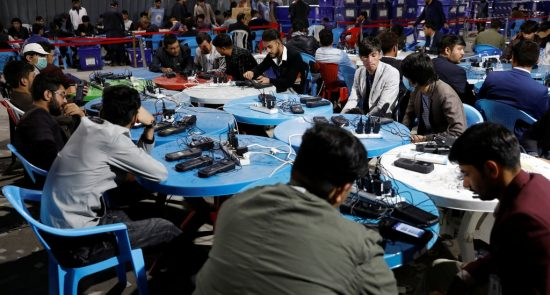 merlin 162349485 185df94c 7e50 43c9 8794 a064c0501c5c jumbo 550x295 - Key Actors of Afghanistan Presidential Election Fraud identified, Election Commission
