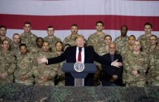 trump afghanistan 226x145 - In Afghanistan, Trump Creates Confusion Over U.S. Policy on Taliban