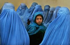 زنان 226x145 - Violence Against Afghanistan Women and Children Sharply Intensified