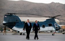 06dc ambo1 jumbo 226x145 - U.S. Envoy to Afghanistan Steps Down Saying the Job is Very Stressful