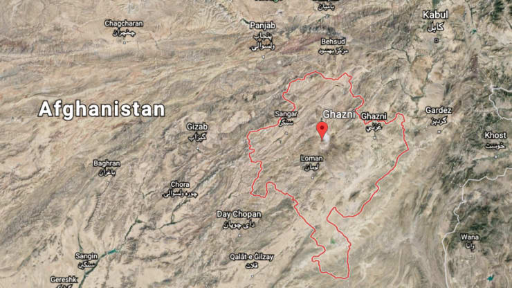 106356791 1580132197095screenshot2020 01 27at8.36.14am - US Aircraft Crashed in South-west Afghanistan, Mystery Yet to be Uncover