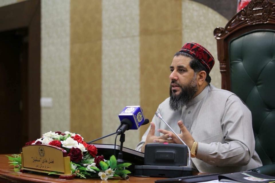 DZtIEfLXUAAw22N - Peace Can't be Reached Through Begging, Meshrano Jirga