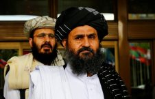 GettyImages 1146940399 1024x683 1 226x145 - Taliban Negotiator: End of War in Afghanistan Means US Withdrawal