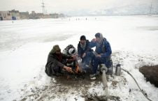 Heavy snowfall avalanche Afghanistan Pakistan 226x145 - Avalanches Kill 70 More People in Pakistan and Afghanistan