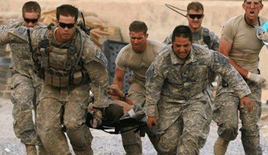 158118621574140300 - US Forces Been Attacked by Direct Firing in Afghanistan, 2 Dead