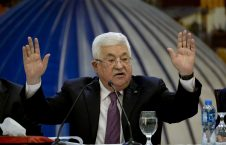 AP 20028745814897 226x145 - Palestinian Leader Says He is Cutting Ties with US and Israel over Trump's Peace Deal