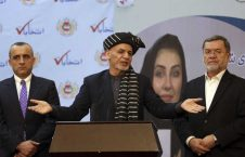 US Trying to Persuade Ashraf Ghani to Defer its Inauguration