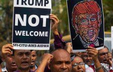 B5B3NPC3QVFIVLHPB24R4F6SG4 226x145 - Trump's Second Day Presence in India, Violence Erupts, 7 Killed in Dehli