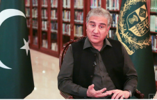 45587 226x145 - Pakistan FM: Afghanistan and Pakistan Can Resolve Bilateral Issues Without US