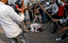 98 226x145 - India's Muslims in Grave Danger and Suffer, 45 Dead